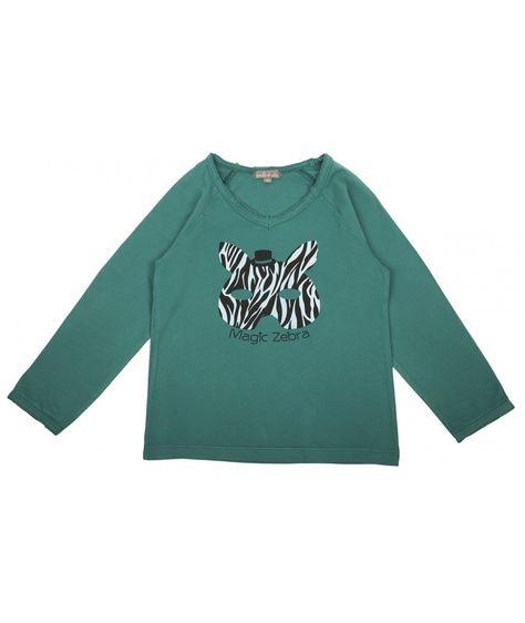 751234d29 Sukienka Respect wielobarwna | Animal prints | Zebra mask, Shirts i ...
