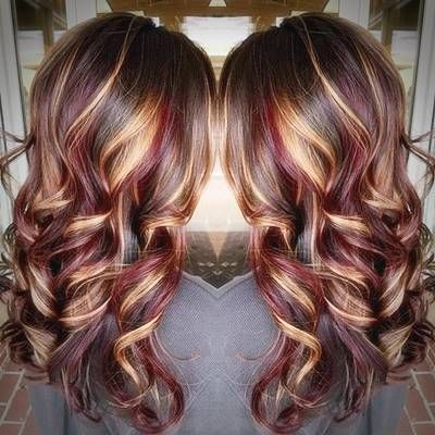 Tips For Choosing Hair Color Autumn Winter 2018 Choosing Hair Color Hair Color 2018 Fall Hair Colors