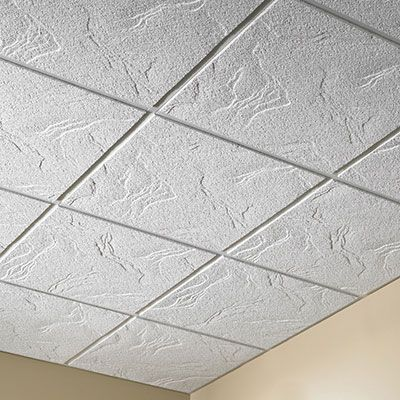 Determine The Right Application For You Drop Ceiling Tiles