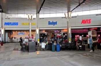 Orlando Fl Airport Car Rental With Images Car Rental Car