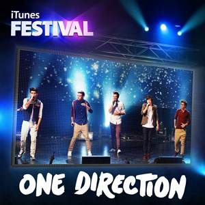 One Direction Itunes Festival London 2012 Ep Download Mp3