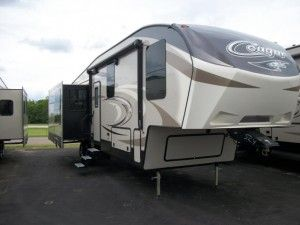 Top 5 Best Fifth Wheels Under 50 000 Dollars For Two People 5th
