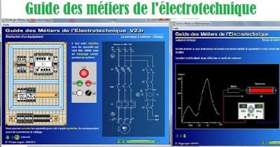 Les Cours D Electromecanique Cours Electronique Electricite Electrotechnique Automatises Meca Electrical Engineering Arduino Projects Electronics Projects