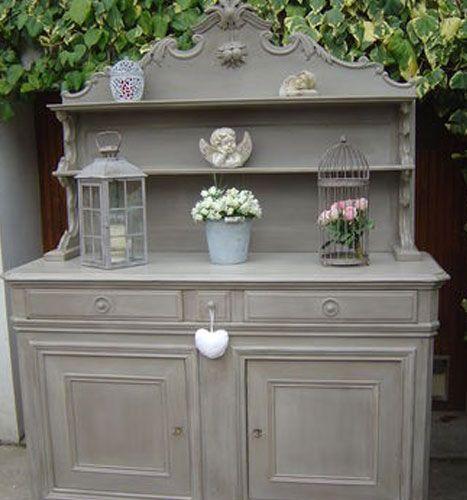 Rénovation Et Relooking De Vieux Meubles Pour Une Déco élégante Et - Renovation meuble cuisine pour idees de deco de cuisine