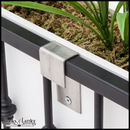 These Strong Stainless Steel Railing And Balcony Brackets Offer
