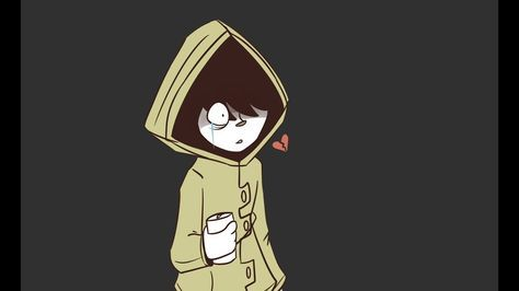 A Letter To Six Little Nightmares Animatic Trust Me You Ll Love It