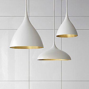 Contemporary Large Pendant Lighting Medium Large Hanging Lights At Lumens Com Large Pendant Lighting Gold Pendant Lighting White Pendant Light