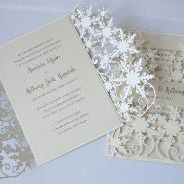 Popular Winter Wonderland Wedding Invitations Ideas27 Winter Wonderland Wedding Invitations Winter Wonderland Wedding Wonderland Wedding Invitations