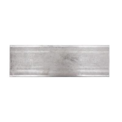 Everbilt 1 4 In X 4 In X 12 In Plain Steel Plate 800497 Steel Plate Steel Sheet Metal Steel