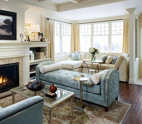 Best Ivory Monochromatic Living Room On Pinterest Neutral 400 x 300
