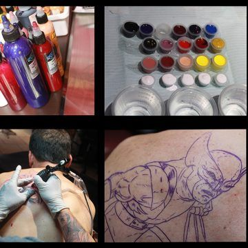 How To Work With Your Tattoo Artist With Images Nyc Tattoo