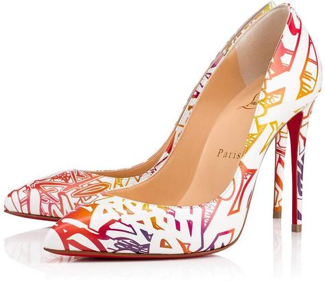 6459c3856b35 Christian Louboutin For Barney s Cate