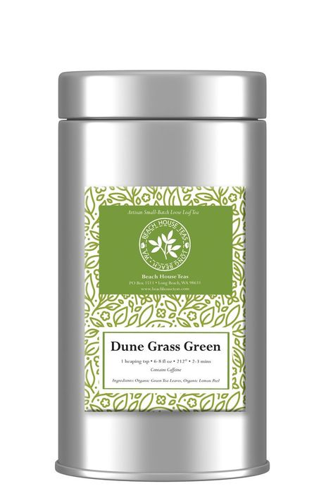 Dune Grass Green - 2 oz tin