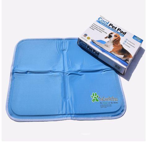Cool Pet Pad Self Cooling Pet Pad Size 15 7 L X 19 7 W