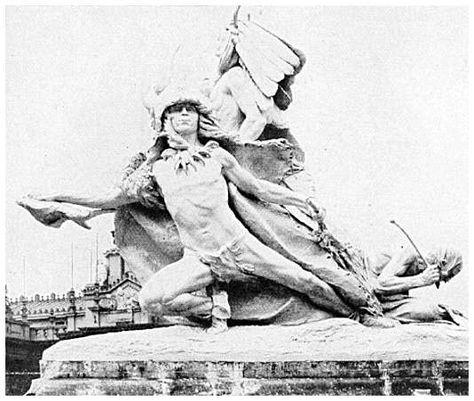 90 Meet MythAmerica: 1904 Louisiana Purchase Exposition