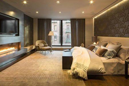 صور ديكورات اوض نوم سيدات مصر In 2021 Fresh Bedroom Decor Luxury Homes Interior Home Decor