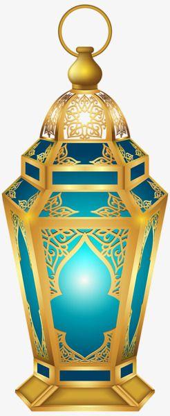 نوع ذهب إطار الهواء والضوء ضوء الماس الأزرق Gold Clipart Frames Blue Lantern Frame Light