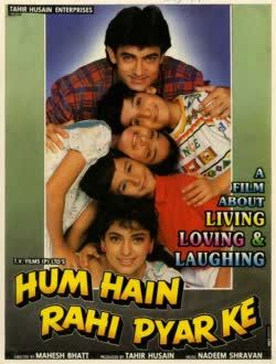 Watch Hum Hain Rahi Pyar Ke 1993 Full Full Movies Download Funny Films Free Movies Online