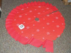Captain America Tree Skirt Tree Skirts Christmas Decor Diy Christmas Tree Skirt
