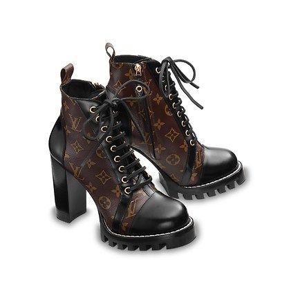 Star Trail Ankle Boot   Schuh stiefel, Lederstiefel und