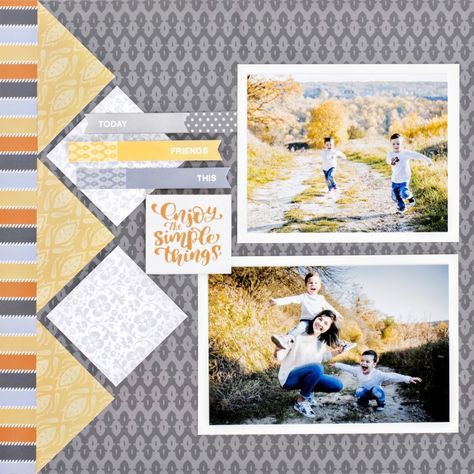 New Pic things to do with Scrapbooking Paper Suggestions Scrapbooking paper varieties the backdrop for any web page of this scrapbook. When you start to do l School Scrapbook Layouts, Scrapbook Layout Sketches, Kids Scrapbook, Scrapbook Designs, Scrapbook Paper Crafts, Scrapbooking Layouts, Scrapbook Borders, Scrapbook Templates, Vacation Scrapbook