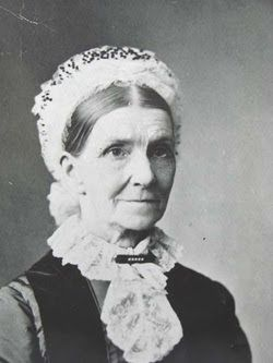 Eliza Emily Chappell (1807-1888), an American educator, was