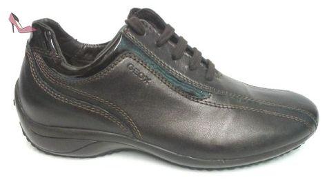 U Mattias B Abx, Boots homme - Marron (Chestnut), 40 EUGeox