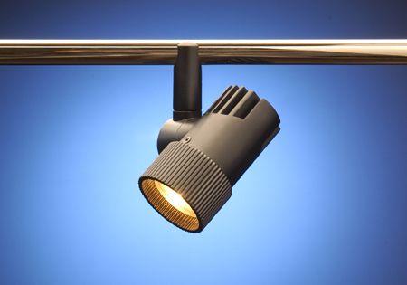 Radiant Lighting Micro Track Ip20