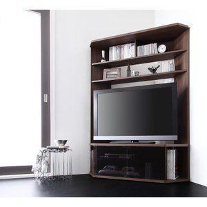 コーナー テレビボード テレビ台 ハイタイプ テレビ台 コーナー ハイタイプ テレビ台 収納 テレビ台 コーナー