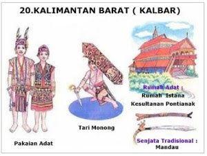 34 Provinsi Rumah Adat Pakaian Tarian Tradisional Senjata Tradisional Lagu Bahasa Suku Julukan Di Indonesia Pakaian Tari Indonesia Senjata