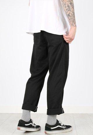 Vintage+Carhartt+Workwear+Trousers