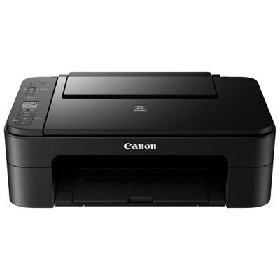 Canon Pixma Ts3329 Wireless All In One Inkjet Printer Only At
