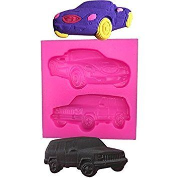 "/""Jeep/"" plastic soap mold soap making mold mould"
