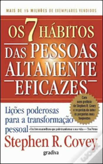 Wook Pt Os 7 Habitos Das Pessoas Altamente Eficazes Pessoas