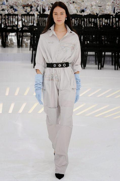 ANDREA JANKE Finest Accessories  Paris Haute Couture   DIOR Fall 2014  Couture  Dior  DiorCouture  ChristianDior  ParisHauteCouture  HauteCouture   Fashion a334e3ccab6