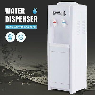 Advertisement 5 Gallon Top Loading Water Cooler Dispenser