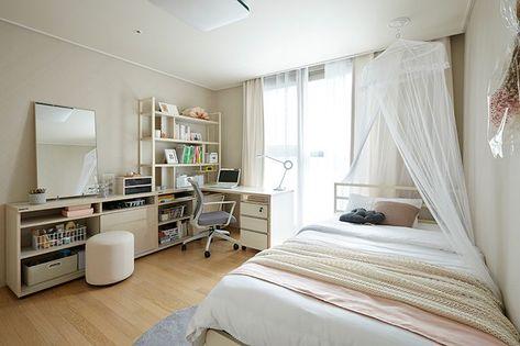 20th girls & # 39; interieur (2): versier de kamer van uw