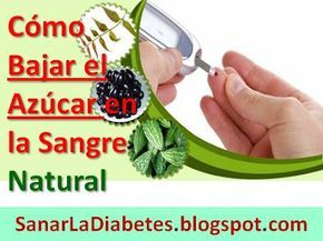 diabetes tipo 2 tratamiento herbal