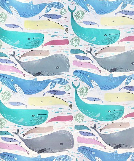 Baby Shower Elephant Parade Jillson Roberts 24 Sheet-Count Premium Printed Tissue Paper Available in 15 Different Designs