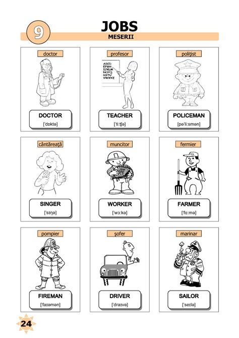 Engleza pentru incepatori copii