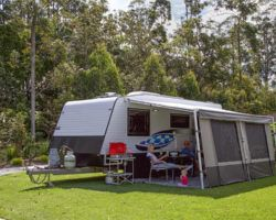 Have You Bought The Right Caravan Awning Rv Screen Rooms Caravan Awnings Cool Camping Gadgets