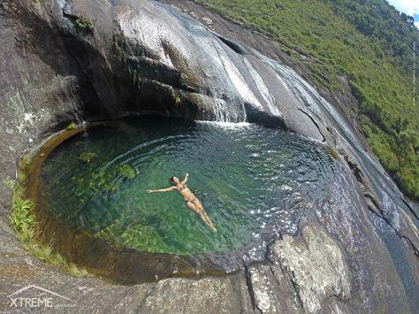 Serra do Caparaó # Minas Gerais