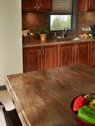 Basil Dupont Corian In 2020 Corian Countertops Kitchen