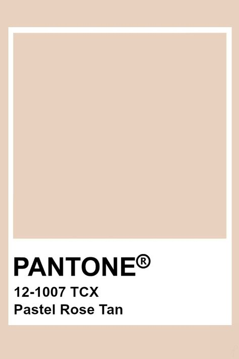 Pastel Rose Tan - Пастельный Розовый Загар