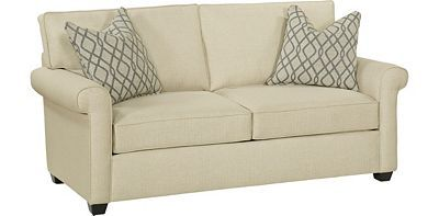 Beacon Canvas | Sleeper sofa, Sleeper sofa mattress, Pillow