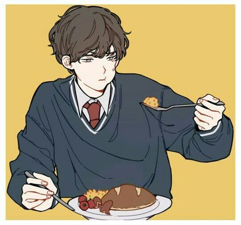Find images and videos about boy, art and anime on We Heart It - the app to get lost in what you love. Cartoon Kunst, Anime Kunst, Cartoon Art, M Anime, Anime Boys, Anime Art, Chibi, Pretty Art, Cute Art