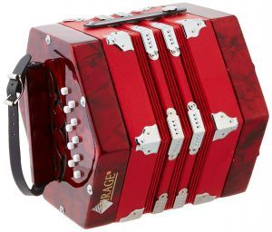 5 Best Concertinas For Beginners Music Central Accordion Instrument Music Buttons Accordion