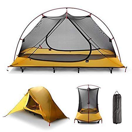 Cozy Kamp Rite Double Tent Cot Favorite Places Spaces Tent Cot Camping Cot Tent Camping