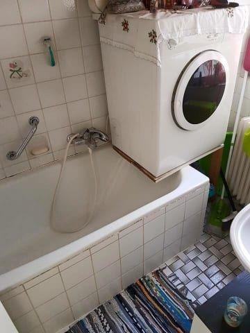 26 Handwerker Die Hoffentlich Ihr Letztes Badezimmer Gebaut Haben Badezimmer Bauen Ikea Innenraum Badezimmer