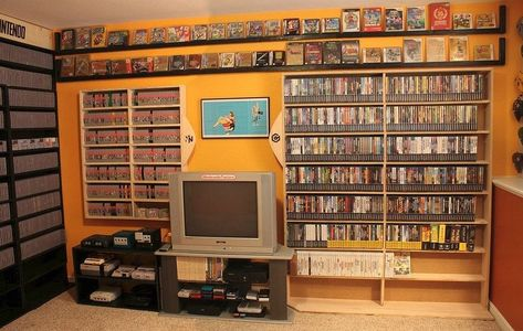 Cool 60+ Video Game Room Ideas to Maximize Your Gaming Experience https://homegardenmagz.com/60-video-game-room-ideas-to-maximize-your-gaming-experience/